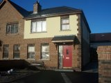 1 Shepherds Close, Newry, Co. Down - Semi-Detached House / 3 Bedrooms, 2 Bathrooms / £160,000