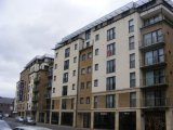 204 College View, Strand Road, Londonderry, Co. Derry - Apartment For Sale / 2 Bedrooms, 1 Bathroom / £80,000
