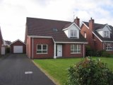 5 Oakwood, Waringstown, Co. Down, BT66 7TB - Detached House / 4 Bedrooms, 1 Bathroom / £190,000