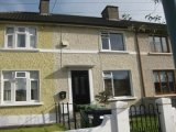 431 Mourne Road, Drimnagh, Dublin 12, South Dublin City, Co. Dublin - Terraced House / 2 Bedrooms, 1 Bathroom / €180,000