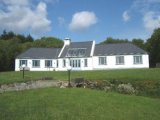 Ardnaturrish Beg, Glengarriff, West Cork, Co. Cork - Bungalow For Sale / 3 Bedrooms / €595,000