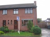 7 Old Grange Avenue, Carrickfergus, Co. Antrim, BT38 7UE - Semi-Detached House / 3 Bedrooms, 1 Bathroom / £99,950