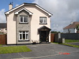 54 Caislean Oir, Athenry, Co. Galway - Detached House / 4 Bedrooms, 2 Bathrooms / €250,000