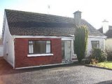 Inis Eagla, Limerick Road, Ennis, Co. Clare - Detached House / 4 Bedrooms, 1 Bathroom / P.O.A