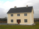 Killian, Newbridge, Co. Galway - Detached House / 4 Bedrooms, 2 Bathrooms / €130,000