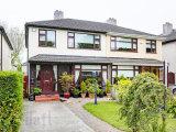 67 Woodlawn Park Avenue, Firhouse, Dublin 24, South Dublin City - Semi-Detached House / 3 Bedrooms, 1 Bathroom / €349,000