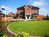 16 Limestone Meadows, Moira, Co. Down, BT67 0UT - Detached House / 4 Bedrooms, 1 Bathroom / £435,000