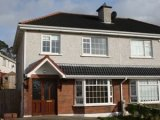 No.32 Careystown Meadows, Whitegate, Co. Cork - Semi-Detached House / 3 Bedrooms, 3 Bathrooms / €162,500