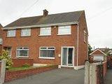 10 Dalton Park, Comber, Co. Down, BT23 5HD - Semi-Detached House / 3 Bedrooms, 1 Bathroom / £147,500