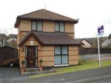 94 Old Mill Park, Dundonald, Cullybackey, Co. Antrim, BT16 1WF - Detached House / 3 Bedrooms, 1 Bathroom / £189,950