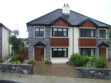 No. 64 Carraig Linn, Loughrea, Co. Galway - Semi-Detached House / 4 Bedrooms, 3 Bathrooms / €320,000