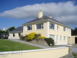 Surfers Paradise, Rossnowlagh, Creevy, Ballyshannon, Co. Donegal - Detached House / 5 Bedrooms, 5 Bathrooms / €450,000