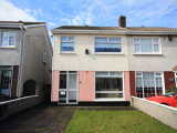 63 Grangemore Drive, Donaghmede, Dublin 13, North Dublin City - Semi-Detached House / 3 Bedrooms, 1 Bathroom / €229,500