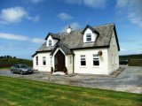 Fern Hill, Knockasheen, Lisdoonvarna, Co. Clare - Detached House / 3 Bedrooms, 3 Bathrooms / €210,000