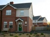 3 Ballytromery Avenue, Crumlin, Co. Antrim, BT29 4HE - Semi-Detached House / 3 Bedrooms, 1 Bathroom / £120,000