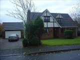 9 Tudor Lodge, Portadown, Co. Armagh, BT66 7SX - Detached House / 5 Bedrooms / £340,000