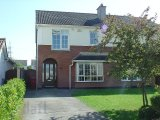 40 Oldbridge Park, Lucan, West Co. Dublin - Semi-Detached House / 3 Bedrooms, 2 Bathrooms / €210,000
