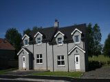 House Type B (2b Meadow Court), Meadow Court, Gulladuff, Co. Derry - New Home / 3 Bedrooms, 1 Bathroom, Semi-Detached House / £93,500