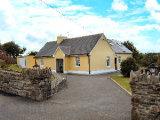 Kiltumper, Kilmihil, Co. Clare - Detached House / 4 Bedrooms, 1 Bathroom / €300,000