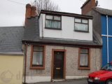 68 High Street, Cork City Centre, Co. Cork - Terraced House / 2 Bedrooms, 1 Bathroom / €95,000