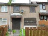 134 Dunclug Park, Cushendall Road, Ballymena, Co. Antrim, BT43 6NU - Terraced House / 3 Bedrooms, 1 Bathroom / £39,950