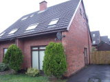 27 Lakeside Drive, Antrim, Co. Antrim, BT10 0NU - Semi-Detached House / 4 Bedrooms, 2 Bathrooms / £185,000