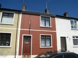 31 Forest Street, Ballymurphy, Belfast, Co. Antrim, BT12 7BG - Terraced House / 3 Bedrooms, 1 Bathroom / £82,000