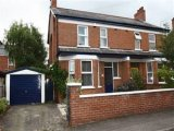 70 Rushfield Avenue, Ormeau, Belfast, Co. Down, BT7 3FR - Semi-Detached House / 3 Bedrooms / £174,950