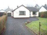 58 Leighinmohr Avenue, Galgorm Road, Ballymena, Co. Antrim, BT42 2AN - Bungalow For Sale / 2 Bedrooms, 1 Bathroom / £115,000
