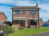 5A Hillside Park, Bangor, Co. Down - Detached House / 4 Bedrooms / £159,950