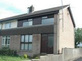 20 Fogarty Crescent, Ballycastle, Co. Antrim - Semi-Detached House / 3 Bedrooms, 1 Bathroom / £135,000
