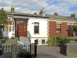 Coolbawn, Railway Road, Dalkey, South Co. Dublin - Terraced House / 3 Bedrooms, 1 Bathroom / €550,000