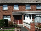 5 Kilwilkie Gardens, Lurgan, Co. Armagh - Terraced House / 3 Bedrooms, 2 Bathrooms / £78,000