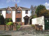 1 Hermitage Manor, Lucan, West Co. Dublin - Semi-Detached House / 3 Bedrooms, 2 Bathrooms / €219,000