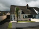 68 Meadowvale Park, Limavady, Co. Derry, BT49 0RD - Semi-Detached House / 3 Bedrooms, 1 Bathroom / £124,950