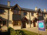 43 The Mills, Skibbereen, West Cork, Co. Cork - Townhouse / 3 Bedrooms, 3 Bathrooms / €190,000