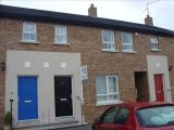 69 Castle Lane Mews, Lurgan, Co. Armagh, BT67 9GE - Townhouse / 3 Bedrooms / £144,950