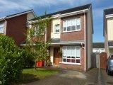 7 Hansted Park, Lucan, West Co. Dublin - Semi-Detached House / 3 Bedrooms, 3 Bathrooms / €179,000