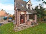 28 Glendarragh, BELFAST, Garnerville, Belfast, Co. Down, BT4 2WB - Detached House / 3 Bedrooms, 1 Bathroom / £185,000