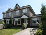 17 Elmgrove, Sallybrook, Glanmire, Co. Cork - Semi-Detached House / 3 Bedrooms, 2 Bathrooms / €250,000