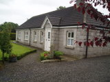 Cappagh, Ballon, Co. Carlow - Detached House / 3 Bedrooms, 1 Bathroom / €375,000