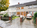 72 Ratoath Estate, Cabra, Dublin 7, North Dublin City, Co. Dublin - Terraced House / 4 Bedrooms, 2 Bathrooms / €224,950
