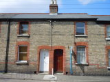 5 Ashworth Place, Harold's Cross, Dublin 6w, South Dublin City, Co. Dublin - Terraced House / 2 Bedrooms, 1 Bathroom / €210,000