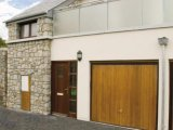 Mews To Rear Of, 2 Eden Park, Glasthule, South Co. Dublin - Terraced House / 2 Bedrooms / €365,000