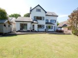 Ardenlea, Brennanstown Road, Cabinteely, Dublin 18, South Co. Dublin - Detached House / 4 Bedrooms, 2 Bathrooms / €695,000