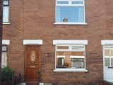 7 Loopland Parade, Castlereagh, Belfast, Co. Antrim, BT6 9EF - Terraced House / 2 Bedrooms, 1 Bathroom / £115,000