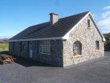 Cloon, Cleggan, Connemara - Bungalow For Sale / 4 Bedrooms, 3 Bathrooms / €298,000