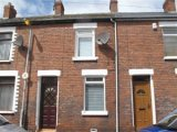 25 Olympia Street, Windsor, Belfast, Co. Antrim, BT12 6NJ - Terraced House / 2 Bedrooms, 1 Bathroom / £59,950