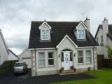 10 Riverview Park, Ballymoney, Co. Antrim, BT53 7QS - Detached House / 4 Bedrooms, 2 Bathrooms / £164,950