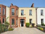 111 Mount Merrion Avenue, Blackrock, South Co. Dublin - Detached House / 4 Bedrooms, 2 Bathrooms / €850,000